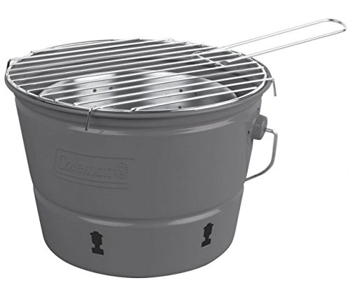 Coleman 2000023831 Charcoal Grill]()