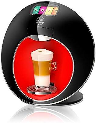 NESCAFÉ Dolce Gusto Cafetera Automática de Cápsulas Dolce Gusto ...