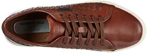 KENNETH COLE Bring About, Zapatillas para Hombre Marrón (Cognac 901)