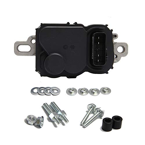 (Driver Module for 2004 2005 2006 2007 2008 2009 2010 2011 Ford, 2005-2011 Lincoln, 2008-2011 Mazda, 2005-2006 Mazda, 2005-2011 Mercury Models 590-001 AP1019K)