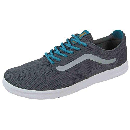Vans - Zapatillas de Deporte Hombre gris - pewter white