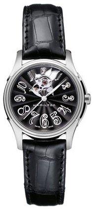 Price comparison product image Hamilton Ladies Watches Jazzmaster Lady Automatic H32395733 - WW