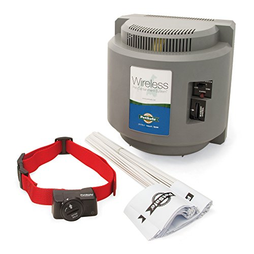 Best Wireless Pet Containment System Reviews And Buying