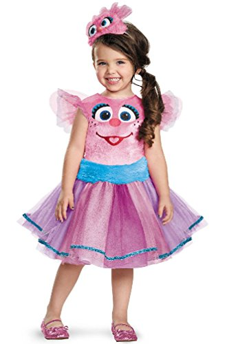 Plus Size Deluxe Nun Costumes - Deluxe Abby Cadabby Tutu Costume - Toddler Medium