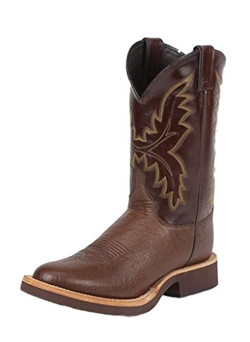 justin tekno crepe boots - 2