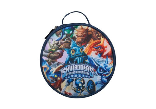 Skylanders Carrying Case (Skylanders Accessories)