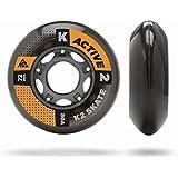 K2 - Roues pour rollers en ligne