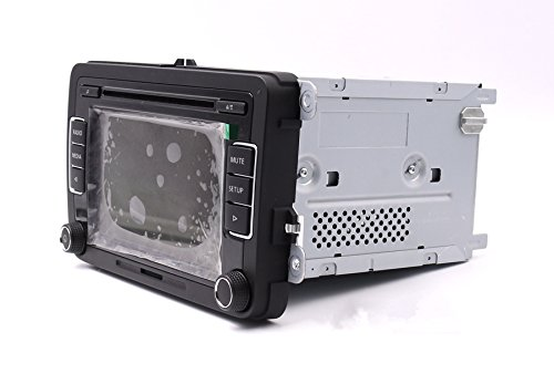Car Radio RCD510 CD Player USB AUX for Golf 5 6 Jetta MK5 MK6