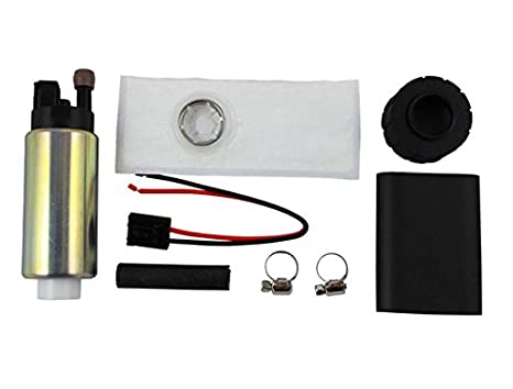 New High Performance GSS342 Electric Fuel Pump /& Kit