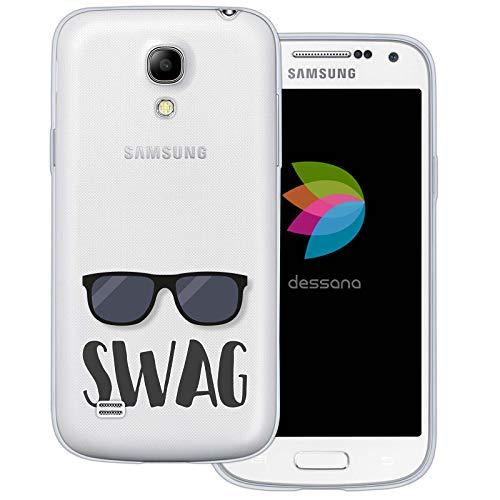 samsung galaxy s4 mini case swag - 2