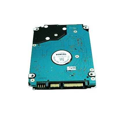 HP CB480-67911 2.5 inch printer hard drive assembly by HP
