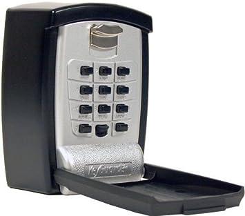 Keyguard Sl 590 Punch Button Pro Wall Mount Realtor Lock Box Amazon Com