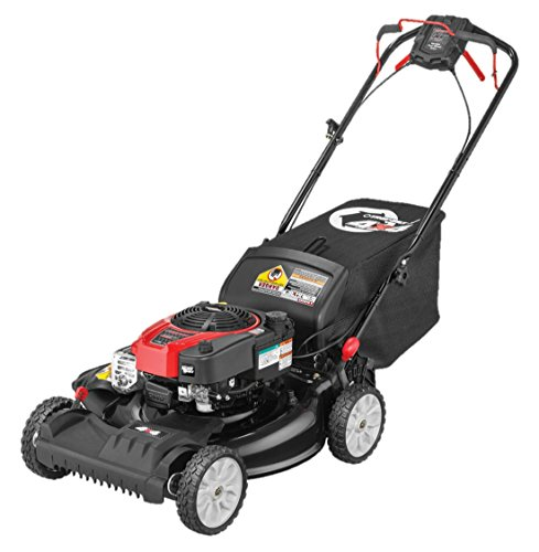 Troy-Bilt TB450 XP 21' 175cc 3-in-1 4x4 Self-Propelled Mower