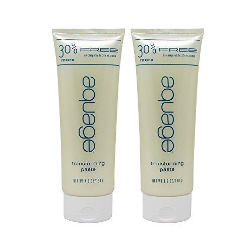 Bundle-2 Items : Aquage Transforming Paste, 4.6 Oz