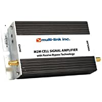 Multilink 4G Cell Signal Amplifier