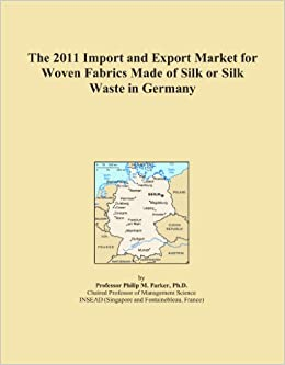 The 2011 Import and Export Market for Woven Fabrics Made of Silk or Silk Waste in Germany