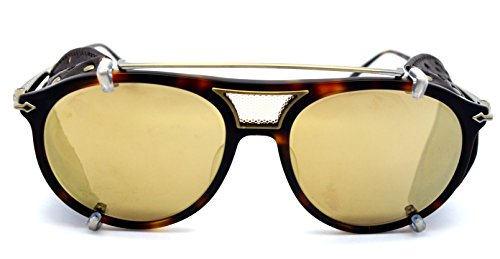 a20c84b573 Matsuda M2031 limited edition sunglasses with removable side shields