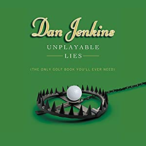 Unplayable Lies Audiobook