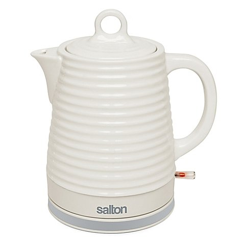 Compare Price To Cordless Electric Kettle Ceramic