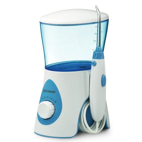 Water Flosser Matwave D-10S, Modulated Pulsating Revitalized Traditional Water Floss Technology FDA UL CE Cert. (New Year Promotion!) For Sale