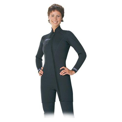 - NeoSport by Henderson 7mm Farmer Jane & Jacket Women Wetsuit