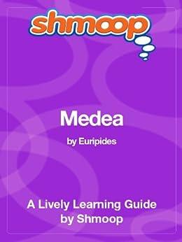Medea: Shmoop Study Guide by [Shmoop]