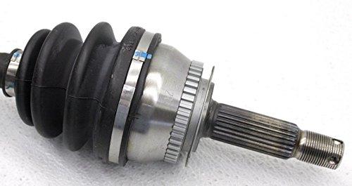 Genuine Hyundai 49501-2D512 CV Joint Assembly Left