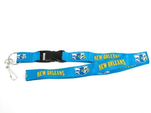 NBA New Orleans Hornets Lanyard