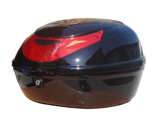 Motorradkoffer Top Case Motorrad Roller Koffer Rollerkoffer Topcase