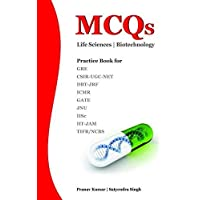 MCQs Life Sciences - Biotechnology