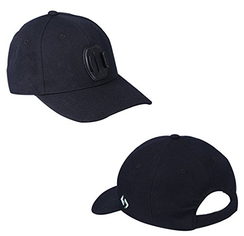 smatree smahat h1 baseball hat with release buckle