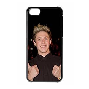 Classic Case Niall Horan pattern design For Apple iPhone 5C Phone Case