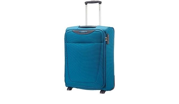 Samsonite 59142 1809 Sky Blue - Trolley para ordenador portátil (39 litros), azul: Amazon.es: Equipaje