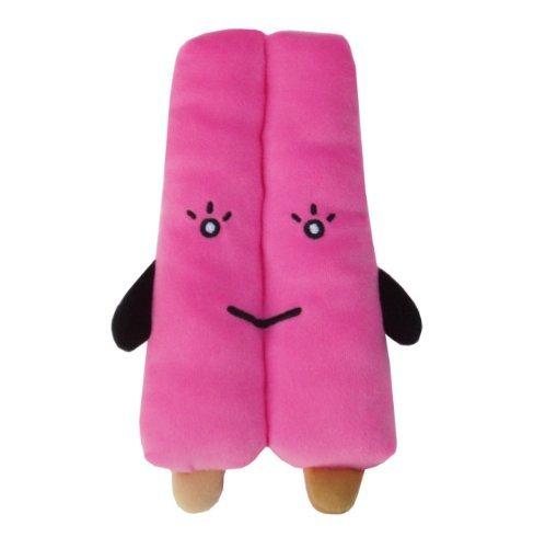 World of Mr Toast Sophie Ice Pop Plushie