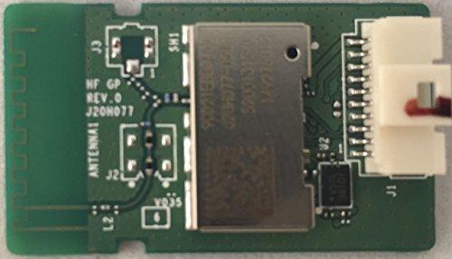 (Sony KDL-55W800B Bluetooth Module Board J20H077 2878D-J20H077 003-130157)