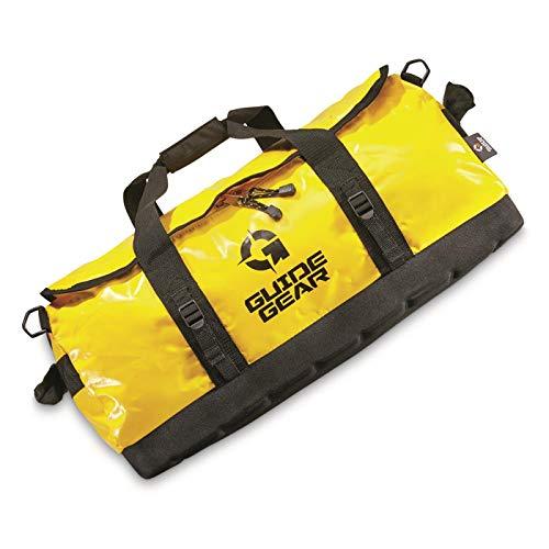 Guide Gear Boat Bag, Yellow, XL