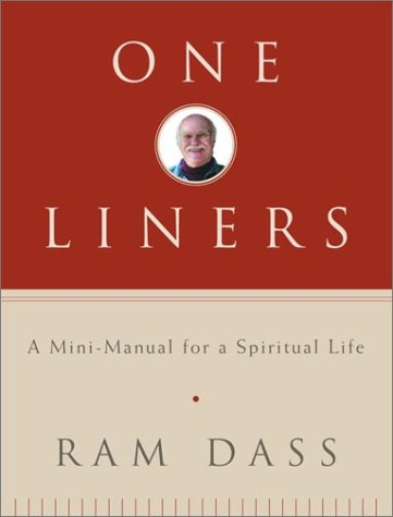 One-Liners: A Mini-Manual for a Spiritual Life ()