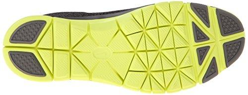 0 ivory volt Medium Ash 200 Tr Scarpe Fit Nike da Sportive Prt Free Wmn donna 5 4 Black Gris atqwSFg