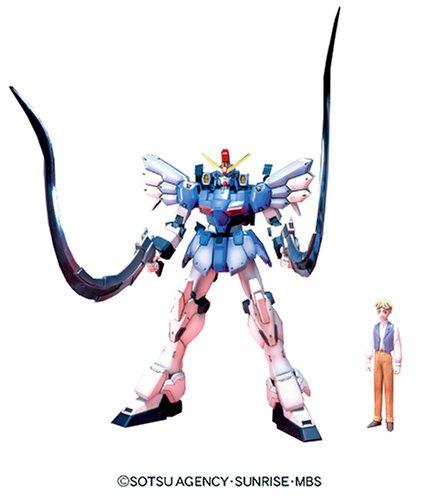 Bandai Hobby EW-06 1/100 High Grade Endless Waltz Custom Gundam Sandrock Model Kit