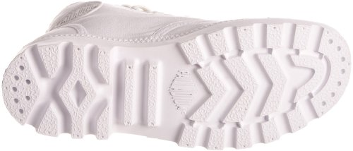 Hi Boot Canvas Palladium Women's Pampa White Surf wA7qqEzxv