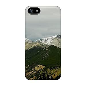 Forever Collectibles Curtains Rise Hard Snap-on Case For Iphone 4/4S Cover