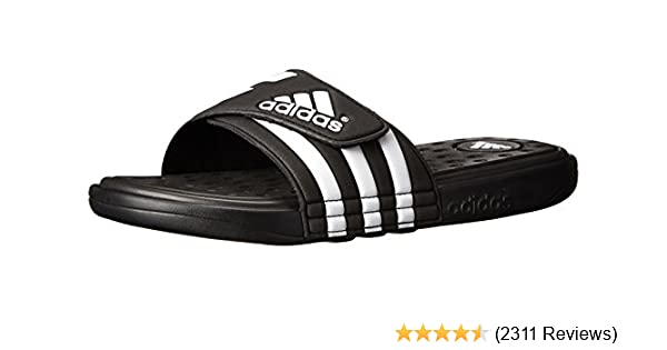 buy popular f389a 01b5a promo code Amazon.com adidas Mens Adissage SC Slide Sandal Sandals e3dd1  1dd82 ...