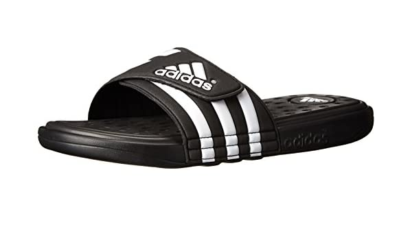6239bd5c892a Adidas Performance Men s Adissage SC Sandal Black