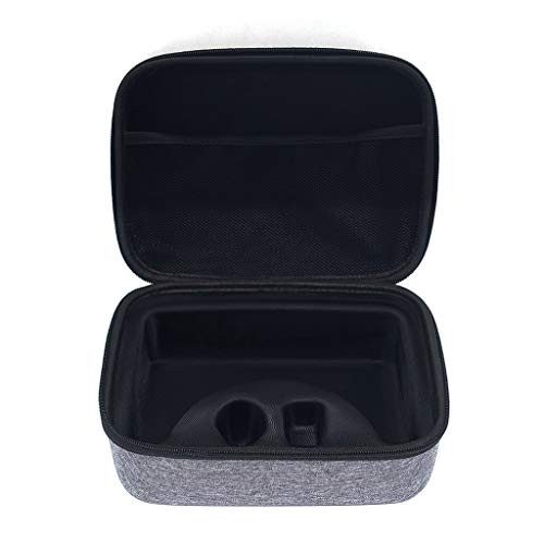 MagiDeal Virtual Reality Eyewear 3D Glasses Hard Carry Case Bags Xiaomi VR Gray by Unknown (Image #3)