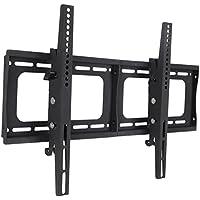 ECO-BEST(TM) Tilt TV Wall Mount Bracket for most 23-75 Samsung,Sony,Vizio,LG,Sharp LCD LED Plasma TV with 200x100 400x400 to 600x400mm, Bonus Bubble Level