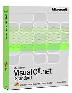 Microsoft Visual C# .NET Standard 2003 [Old Version]