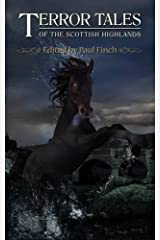 TERROR TALES OF THE SCOTTISH HIGHLANDS Paperback