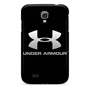 AlissaDubois Samsung Galaxy S4 Protector Hard Phone Cases Support Personal Customs Trendy Under Armour Series [jXB4444pDNy]