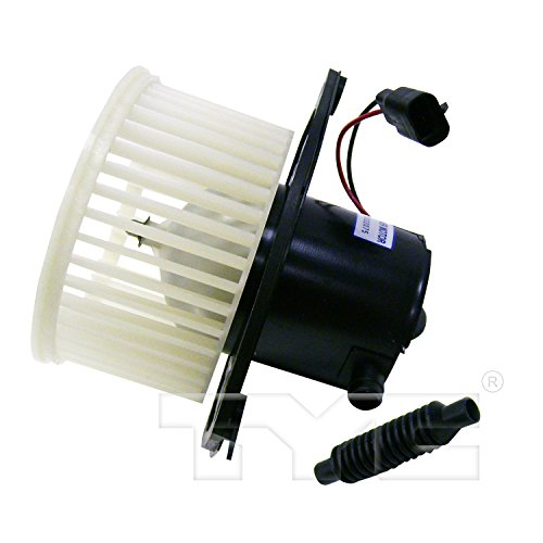 TYC 700155 Buick Park Avenue Replacement Blower Assembly