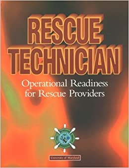 Rescue Technician: Operational Readiness For Rescue Providers, 1e (Lifeline) Mobi Download Book